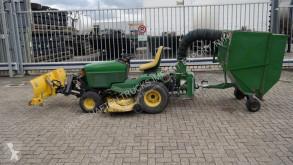 John Deere Grassland mower