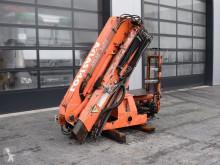 Atlas 140.1 A2 Crane / Autolaadkraan / Ladekran / Kraan Baumaschinen-Ausrüstungen