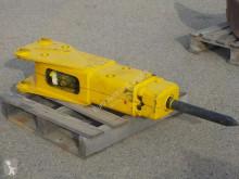 Indeco Hydraulic Hammer to suit Mini Excavator
