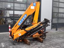 Effer machinery equipment