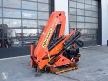 Palfinger PK11080 Crane / Kraan / Autolaadkraan / Ladekran
