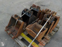 n/a 8'' Digging Buckets to suit 2-4 T