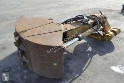 Liebherr 24'' Hydraulic Rotating Clamshell Bucket