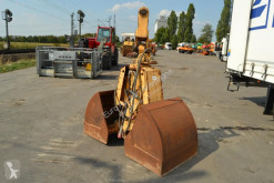 n/a 32'' Hydraulic Rotating Clamshell Bucket