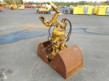 Liebherr 28'' Hydraulic Rotating Clamshell Bucket to suit A900