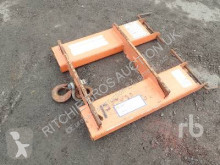 used machinery equipment