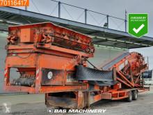 Terex Finlay 393 3-Way screen Baumaschinen-Ausrüstungen