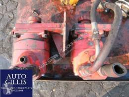 équipements TP Volvo Hydraulics Hydraulikpumpe F11C-150