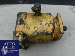 bygg-anläggningsutrustningar Liebherr Hydraulikmotor Fahrantrieb LMF 90