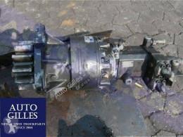 équipements TP Brevini s.p.a. Drehantrieb FD2046