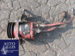 equipamientos maquinaria OP ZF Hydraulikpumpe 8605 955 108