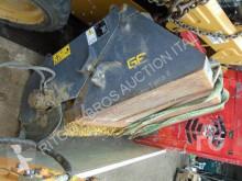 attrezzature per macchine movimento terra GF Gordini SPS168