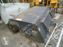 M3 Baumaschinen-Ausrüstungen