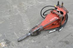 Hammer Hydraulic