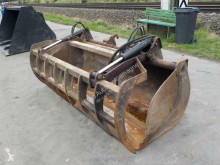 k.A. Grapple Bucket to suit Wheeled Loader