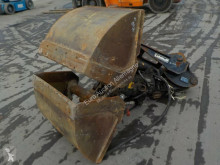 n/a '' Hydraulic Rotating Clamshell Bucket to suit SW10