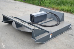 n/a 2019 Brush Cutter to suit Skidsteer Loader neuf