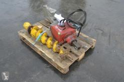 n/a Auger Drive Unit c/w Bit to suit 3-5 Ton Excavator