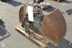 n/a '' Hydraulic Rotating Clamshell Bucket