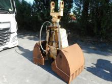 k.A. '' Hydraulic Rotating Clamshell Bucket