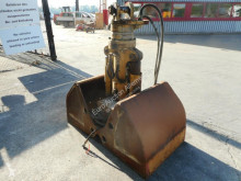n/a '' Hydraulic Rotating Clamshell Bucket to suit CW20