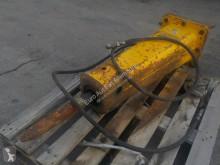 gebrauchter Hydraulikhammer