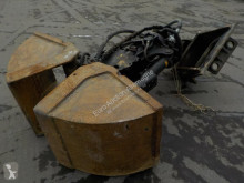 n/a Hydraulic Rotating Clamshell Bucket to suit SW10