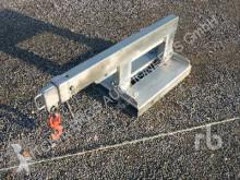 n/a FORKLIFT EJFJS2 machinery equipment