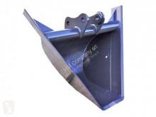 benna trapezoidale usato