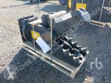 aanbouwstukken voor bouwmachines Mustang RH05