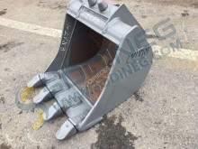 Volvo tiltable ditch cleaning bucket