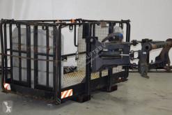 Manitou machinery equipment