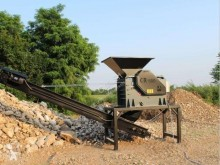 equipamiento trituradora/criba CM