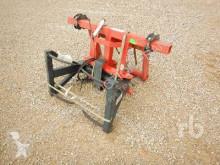 aanbouwstukken voor bouwmachines Bugnot