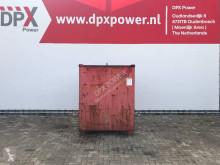n/a Fuel Tank 3500 Liter - DPX-99065 machinery equipment