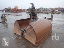 aanbouwstukken voor bouwmachines Liebherr GM20