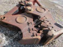 hydraulische hamer Verachtert
