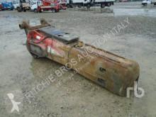 hydraulische hamer Sandvik