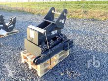 echipamente pentru construcţii Mustang FH20