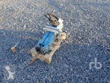 hydraulische hamer onbekend