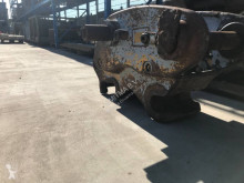 Miller 18-20 TONS USED QUICK RELEASE
