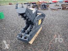 aanbouwstukken voor bouwmachines Mustang