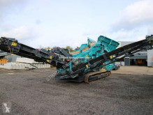 équipements TP Powerscreen WArrior 1200