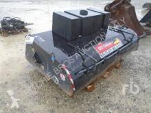 équipements TP U.Emme MANTA 1800HD