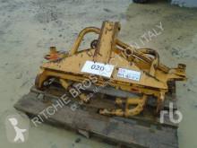 aanbouwstukken voor bouwmachines Terex