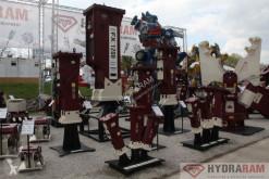 Hydraram FX-500 | 4150 kg | 42 ~ 55 t. | Neu!!