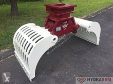 Hydraram HDG-640R | 5420 kg | 50 ~ 85 t
