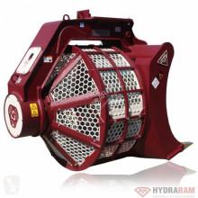 Hydraram HSB-4900 | 4900 kg | 41 ~ 55 t. | Neu!