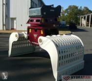 Hydraram HDG-210R | 1640 kg | 20 ~ 30 t