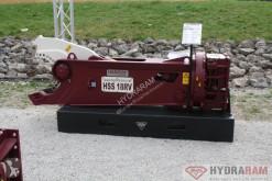 Hydraram HSS-110RV Schrottschere | 11680 kg|120~150 t.|Neu!